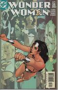 Wonder Woman Vol 2 174