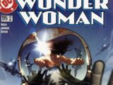 Wonder Woman Vol 2 195