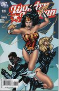 Wonder Woman Vol 3 11