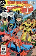 World's Finest Comics 308