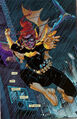 All Star Batgirl 1