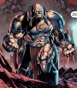 Anti-Monitor (Prime Earth) 002