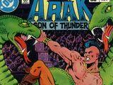 Arak: Son of Thunder Vol 1 27