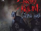 Arkham Asylum: Living Hell Vol 1