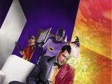 Harvey Dent (Batman 1966 TV Series)