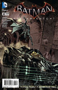 Batman Arkham Knight Vol 1 4