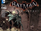 Batman: Arkham Knight Vol 1 4