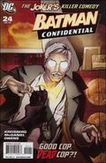 Batman Confidential Vol 1 24
