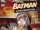 Batman Confidential Vol 1 24