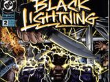 Black Lightning Vol 2 2
