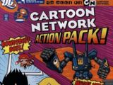 Cartoon Network Action Pack Vol 1 1
