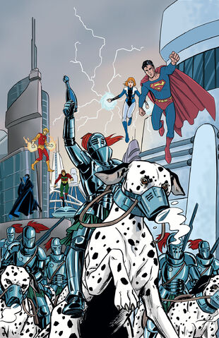File:Convergence Superboy and the Legion of Super-Heroes Vol 1 2 Textless.jpg
