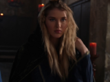 Courtney Whitmore (Arrow)