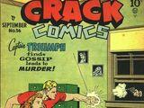 Crack Comics Vol 1 56