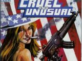 Cruel and Unusual Vol 1 4