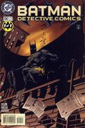 Detective Comics 704
