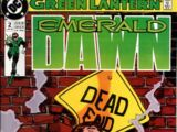 Green Lantern: Emerald Dawn Vol 1 2