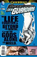 Green Lantern New Guardians Vol 1 35