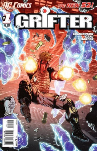 File:Grifter Vol 3 1 2nd Printing.jpg