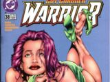 Guy Gardner: Warrior Vol 1 38