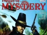 House of Mystery Vol 2 27