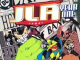 JLA: Year One Vol 1 1