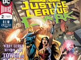 Justice League Dark Vol 2 2