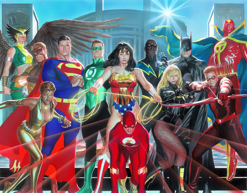 Category:Characters | DC Database | FANDOM powered by Wikia