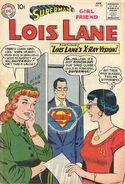 Lois Lane 22