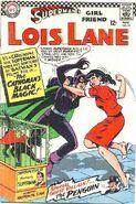 Lois Lane 70
