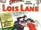 Superman's Girl Friend, Lois Lane Vol 1 70