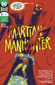 Martian Manhunter Vol 5 5