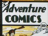 New Adventure Comics Vol 1 23