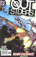Outsiders Vol 3 5