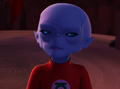 Scar Green Lantern Animated Series 001