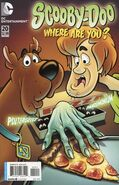 Scooby-Doo Where Are You Vol 1 20