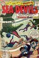 Sea Devils 25