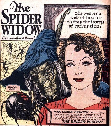 File:Spider Widow.jpg