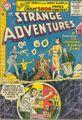Strange Adventures 73