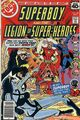 Superboy and the Legion of Super-Heroes 246