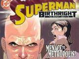 Superman: Birthright Vol 1 5