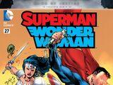 Superman/Wonder Woman Vol 1 27