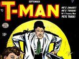 T-Man Vol 1