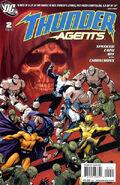 T.H.U.N.D.E.R. Agents Vol 3 2