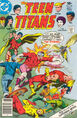 Teen Titans Vol 1 49