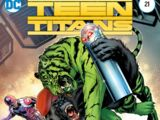 Teen Titans Vol 5 21