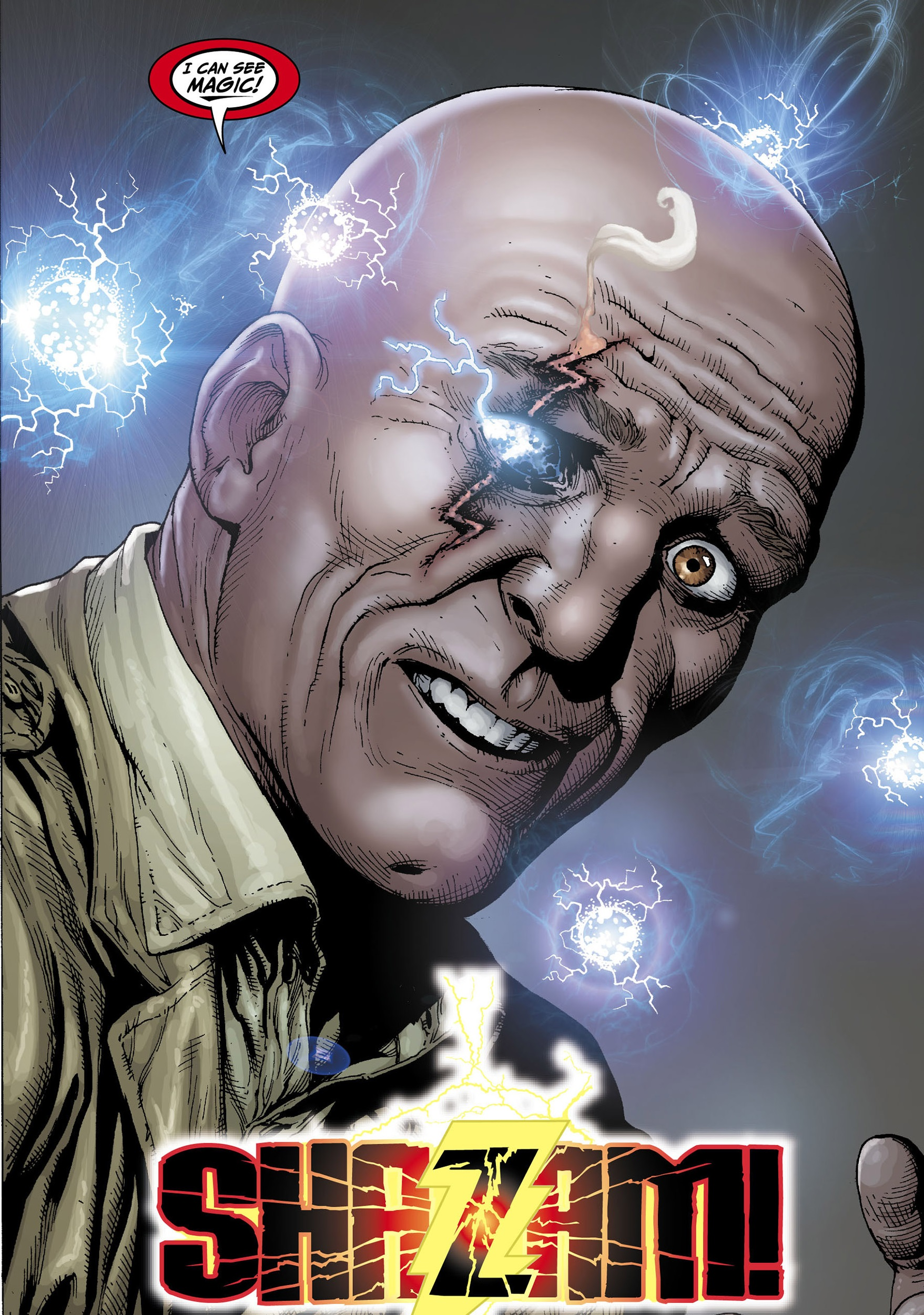 Image result for dr sivana comics