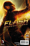 The Flash Season Zero Vol 1 5