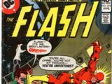The Flash Vol 1 276