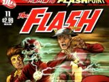 The Flash Vol 3 11